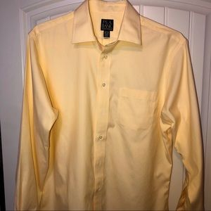 Jos. A. Bank Traveler's Dress Shirt